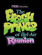 The Fresh Prince of Bel-Air Reunion - Poster