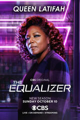 The Equalizer - Staffel 2 - Poster