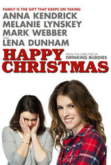 Happy Christmas - Poster
