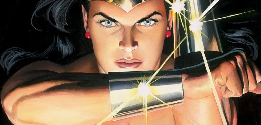 Wonder Woman - Klassisch