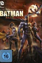 Batman: Bad Blood Poster