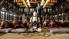 Doomsday Book Tag Des Jüngsten Gerichts Film 2012 Moviepilotde