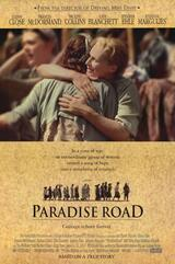 Paradise Road - Poster