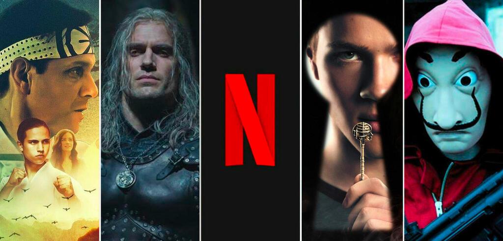 Netflix Staffeln 2021