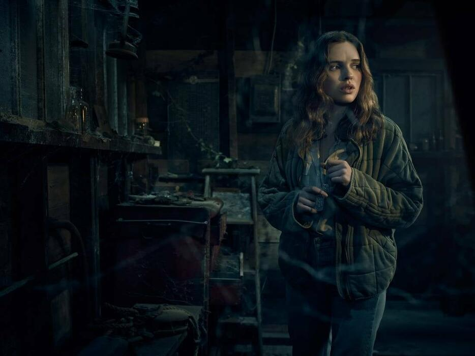 The Stand, The Stand - Staffel 1 mit Odessa Young