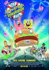 Der SpongeBob-Schwammkopf Film - Poster