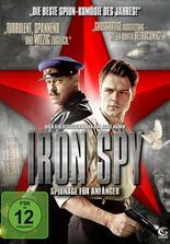 Iron Spy - Spionage für Anfänger