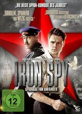 Iron Spy - Spionage für Anfänger - Poster