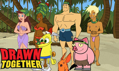 Drawn Together - Bild 2