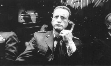 Dr. Seltsam, oder wie ich lernte, die Bombe zu lieben mit George C. Scott - Bild 11