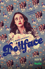 Dollface - Poster