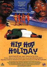 Hip Hop Holiday - Poster