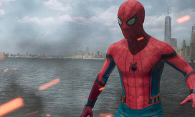 Spider-Man: Homecoming - Bild 4