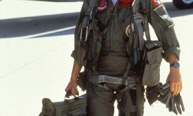 Top Gun - Sie fürchten weder Tod noch Teufel mit Tom Cruise - Bild 4