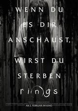 Rings - Das Böse ist zurück - Poster