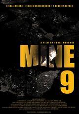 Mine 9 - Poster