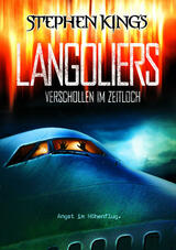 Langoliers - Die andere Dimension - Poster