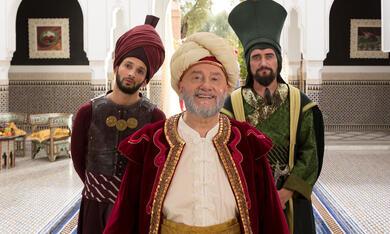 Aladin - Tausendundeiner lacht! - Bild 12