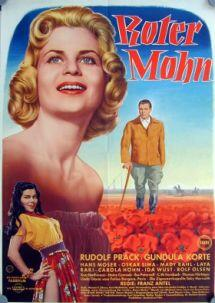Roter Mohn Film 1956 Moviepilotde