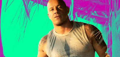 Vin Diesel inxXx:Die Rückkehr des Xander Cage
