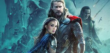 Bild zu:  Thor 2: The Dark Kingdom