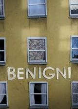 Benigni - Poster