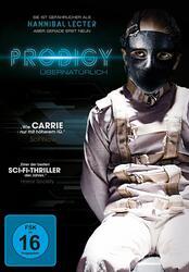 Prodigy - Übernatürlich Poster