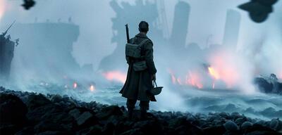 Dunkirk gibt es heute im Oster-Angebot.