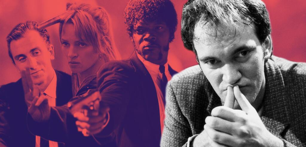 Tarantino und seine Lieblingsschauspieler