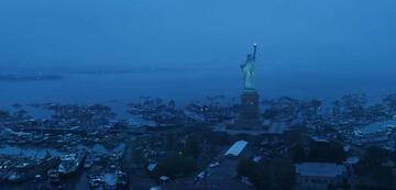 New York verkommt zur Geisterstadt in Avengers 4: Endgame