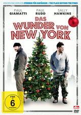 Das Wunder von New York - Poster