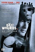 Exit Wounds - Die Copjäger Poster