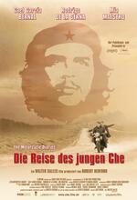 Die Reise des jungen Che Poster