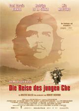 Die Reise des jungen Che - Poster