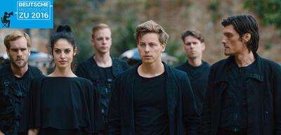 Christian Theede brachte 2016 Allein gegen die Zeit ins Kino