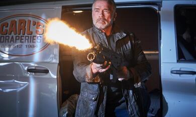 Terminator 6: Dark Fate mit Arnold Schwarzenegger - Bild 2