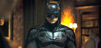 Bild zu:  The Batman mit Robert Pattinson