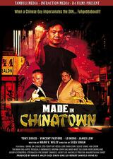 Made in Chinatown - Poster