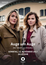 Tatort: Auge um Auge - Poster