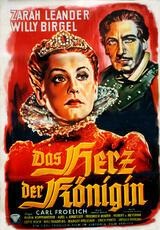 Das Herz der Königin - Poster