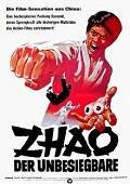 Zhao - Der Unbesiegbare - Poster