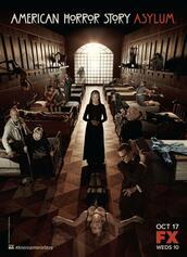 American Horror Story Staffel 2 Stream Deutsch
