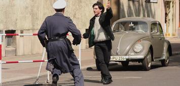 Bild zu:  Nicht einmal die Polizei konnte Rudi Dutschke aufhalten