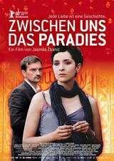 Zwischen uns das Paradies - Poster
