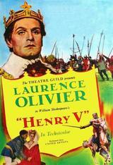 Heinrich V. - Poster