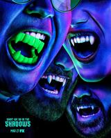 What We Do in the Shadows - Staffel 1 - Poster