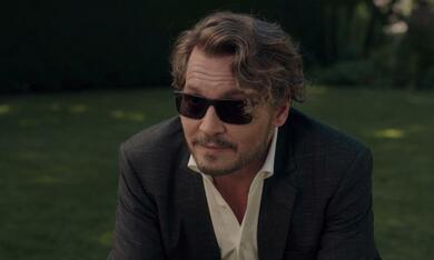 The Professor mit Johnny Depp - Bild 7
