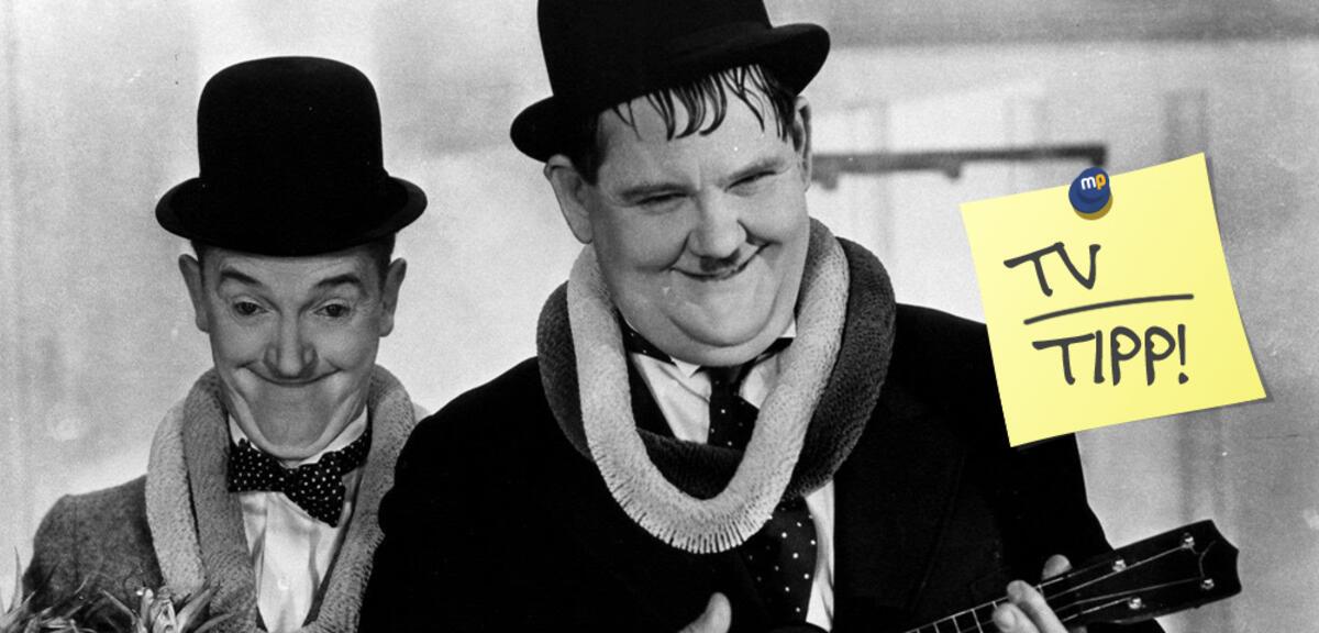 Laurel Und Hardy Filme