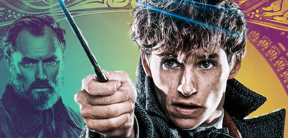 Phantastische Tierwesen 3 will Nazis im Harry Potter-Universum