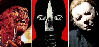 Die besten Slasher-Film-Reihen